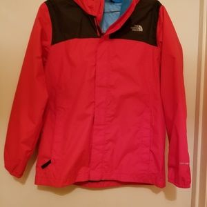 New! Kids North Face Windbreaker